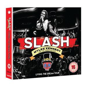 Knac Com News Slash Amp Co To Deliver Live Dvd Cd Vinyl