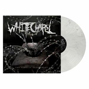 Knac Com News Whitechapel S Debut Album Gets First